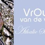 Vrouw van de week op Vrouw.nl